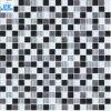 15X15X8mm Glass Mix Marble Mosaic (VMS204)