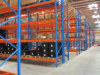 Warehouse seletivo Storage Steel Rack com CE Approved