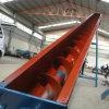 Transportador de tornillo de Shaftless del tubo del acero de carbón