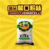 Vermicelli do feijão verde do pacote 56gx5 do Vermicelli do OEM Longkou