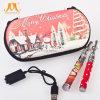 우아한 2 EGO Twist 650mAh Christmas Kit Christmas Gift Ecig Evod Kit Best Christmas Gift E-Cig CE4 Kit