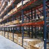 Palleting résistant Rack System pour des solutions de stockage d'Industrial Warehouse