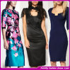 Neueste Großhandelsart-beiläufiges Kleid 2014