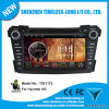 Androide 4.0 Car GPS para Hyundai I40 2012 con la zona Pop 3G/WiFi BT 20 Disc Playing del chipset 3 del GPS A8