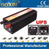 중국 Supplier High Capacity 3kw Off Grid Home Solar System Inverter 12V 220V (DXP-3000WUPS-20A)
