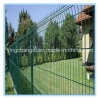 Alibaba Gold Supplier PVC Coated Curvy 3D Fence (製造業者)