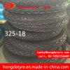 Hochwertige chinesische Reifen-Motorrad-Gummireifen Emark Großhandelsbescheinigung 325-18