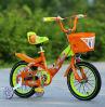 Kind-Fahrräder, Kind-Fahrrad, Baby-seitliche Räder Bycycle