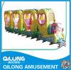 Tren eléctrico del equipo divertido (QL-3)