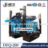 Dfq-200高圧の穴の穴の油圧石DTHの掘削装置