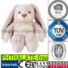 Sacchetto caldo di terapia di calore di microonda del giocattolo della lavanda del frumento del coniglio