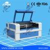 Reci 130W CNC Laser-Kohlenstoffstahl-Ausschnitt-Maschine