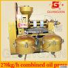 Tipo maquinaria de tipo automático do parafuso Yzlxq120 do petróleo da máquina da imprensa de petróleo comestível