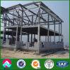 Villa veloce della struttura d'acciaio della costruzione