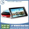 7 polegadas Mtk6572 Dual Core 3G Calling Best Tablet para Students (PMD724L)