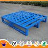 Galvanisiertes Standard Steel Pallet für Storage Warehouse