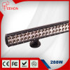 44 '' 288W Epistar LED Light Bar voor Pick up Truck Offroad