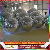 Bola inflable grande del espejo de la venta del PVC caliente de la decoración/del partido
