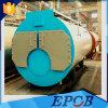 쉬운 Installed Boiler Riello Burner와 LPG Fired Steam Boiler