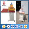 Machine pneumatique automatique de transfert thermique avec Hjd-501