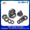 Honda Motorcycle 6205 2RS/6205zz/6206/6208 Deep Groove Ball Bearings