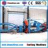 Machine électrique à grande vitesse d'immobilisation de fabrication de câbles de fil