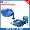 OEM обслуживает шланг PVC Layflat высокого качества