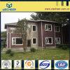 Aço claro Prefab Certificated GV Villa/House da BV