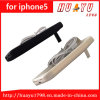 Parte posterior móvil de la potencia para el iPhone 5s/5c/5