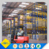 Sistema do racking de Waehouse com certificado do CE
