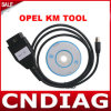 Aliexpress 2014 Top Selling a+++ Super para Opel kilómetro Tool Free Shipping