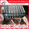 Z275によって電流を通される波形の鋼板の金属の屋根ふきシート