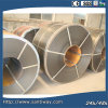 Allumeur en acier galvanisé coloré de feuille de bobine de centre de détection et de contrôle