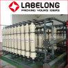 Qualitäts-Mineralwasser uF-Wasserbehandlung-System