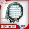 In het groot Waterproof IP68 9inch CREE 96W LED Driving Light