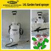 lo spruzzatore del giardino 12L-14L, fa pressione sullo spruzzatore manuale