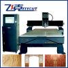 Ranurador de madera del CNC para la fabricación de la cama de la tabla de Windows de la puerta