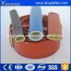 Luva resistente ao calor do incêndio do protetor hidráulico da mangueira de R1 R2