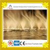 Fontaines d'eau de flottement de grande de danse fontaine de musique