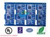 PWB rígido de Enig de la alta calidad de 8 capas para Bluetooth