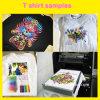A3 Farben-Digital-Flachbettshirt-Flachbettdrucker-Preis der Größen-6