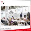 Cadeira de abastecimento dos restaurantes Chain modernos extravagantes do projeto (NC-71)