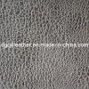 Couro resistente do PVC da mobília do bom risco (QDL-PV0185)