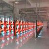 P4 실내 발광 다이오드 표시 LED 단계 스크린