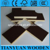 1220*2440*15mm, Factory Price에 Film Coated Plywood