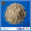 Gas natural Dehydration 4A Molecular Sieve
