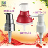 Hand Care Cosmetic Lotion Cream Pump