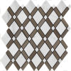 2016 Design único Slate Mosaic para Floor Decoration (S 1781)