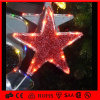 Christmas Hotel Wedding Party Decoraiton LED Star Lights