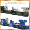 Máquina de poca potencia horizontal profesional Cw61100 del torno de la eficacia alta
